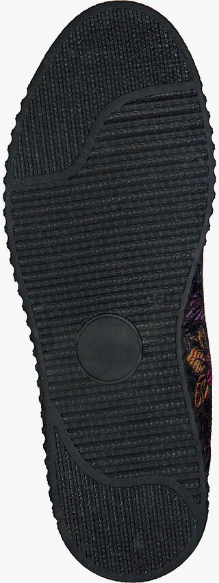 TANGO Baskets MANDY 1 en noir - larger