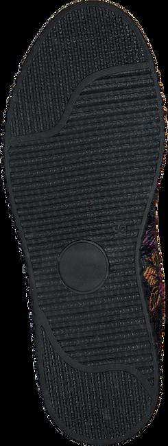 TANGO Baskets MANDY 1 en noir - large