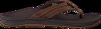 Bruine REEF Slippers ORTHO BOUNCE COAST MEN  - medium