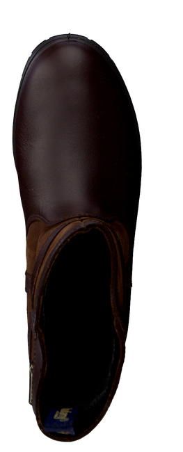 DUBARRY Bottes hautes ROSCOMMON en marron - large