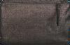 MEREL BY FREDERIEK Sac bandoulière SPARKLING NOBLE BAG en argent - small