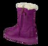 GIGA Bottes hautes 5691 en violet - small