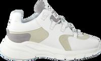 Witte TORAL Lage sneakers TL-11101  - medium