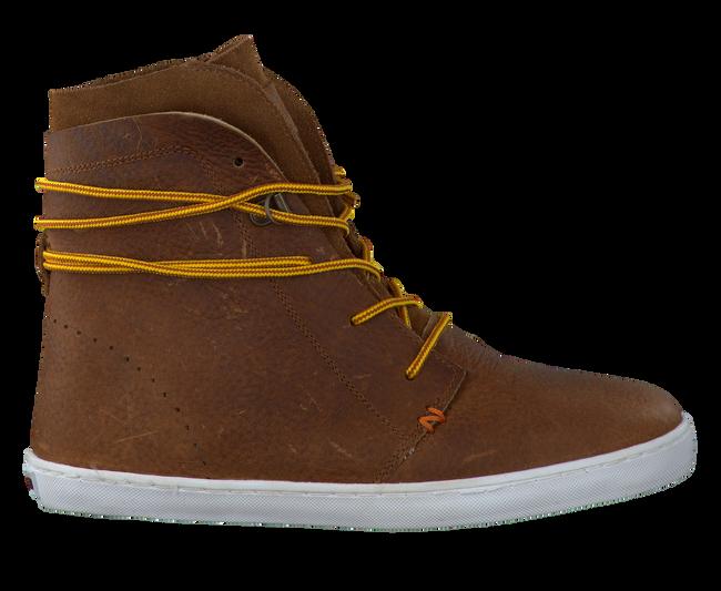brown HUB shoe STRATTON  - large