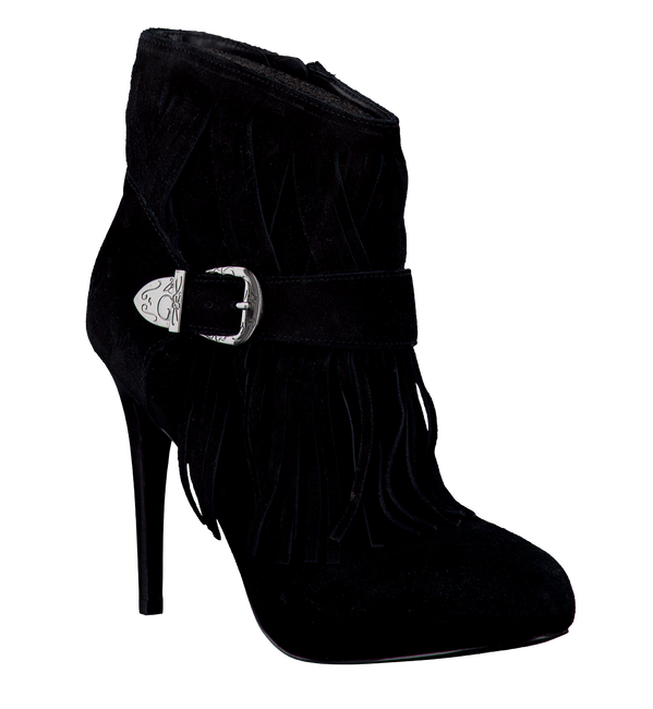 GUESS Bottines CHANTY en noir - large