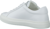 Witte NUBIKK Sneakers JULIA GALLAXY  - small
