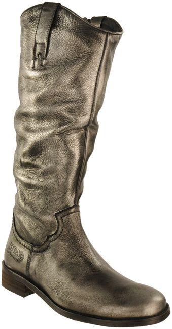 Zilveren GIGA Lange laarzen 2381  - large