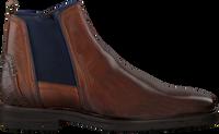 Camel OMODA Chelsea boots 36637 - medium