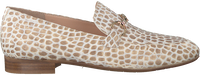 Beige MARIPE Loafers 30180  - medium