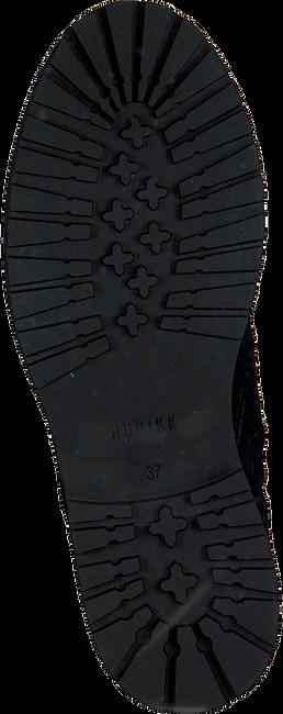NUBIKK Bottines à lacets FAE STELLA en noir  - large