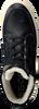 Zwarte BJORN BORG Hoge sneakers COLLIN HIGH  - small