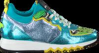 Blauwe FLORIS VAN BOMMEL Lage sneakers 85309  - medium