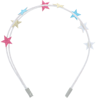 Multi LE BIG Haarband TEYONA HEADBAND  - medium
