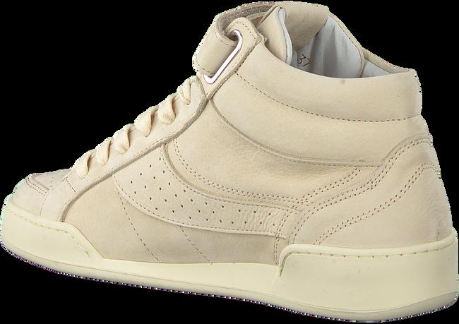 Beige COPENHAGEN STUDIOS Hoge sneaker CPH418  - large