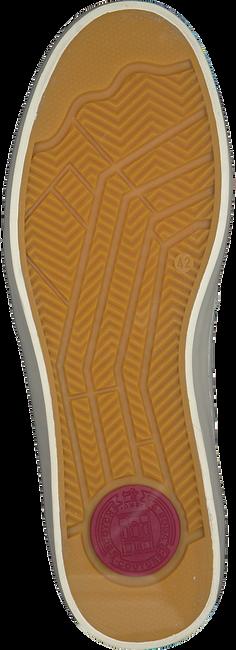 SCOTCH & SODA Baskets basses PLAKKA en blanc  - large