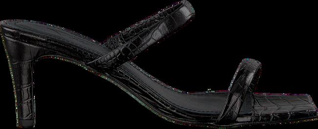 Zwarte TORAL Muiltjes 12315  - large