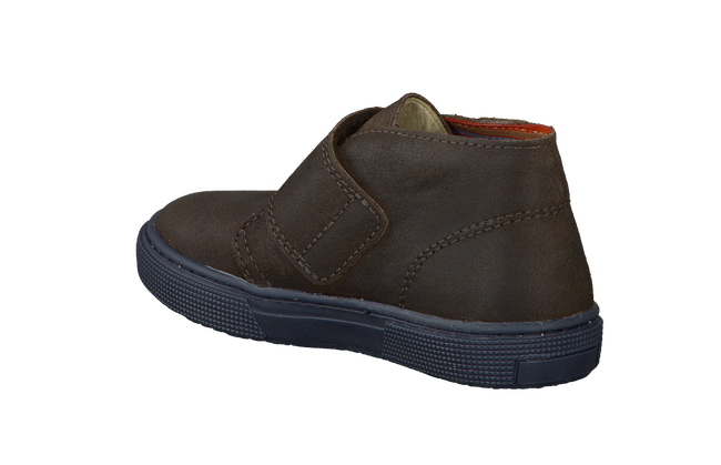 brown KOEL4KIDS shoe JELLE  - large