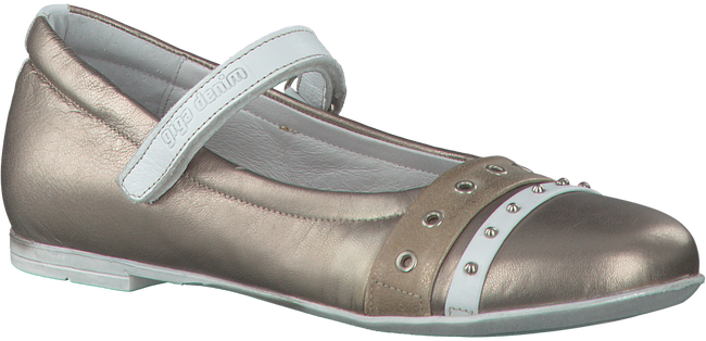 gold GIGA shoe 7641  - large