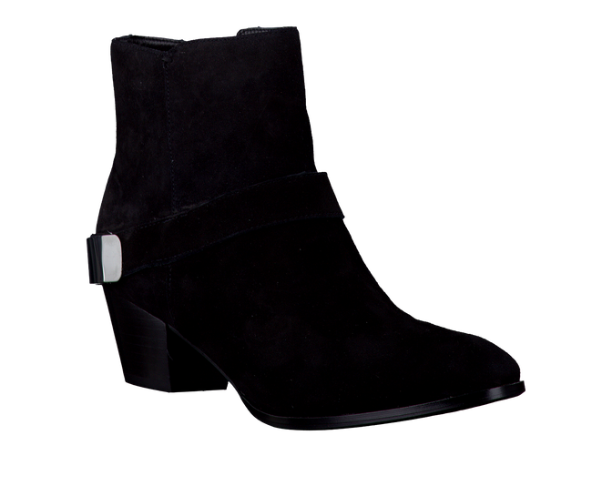GUESS Bottines ELMOOR en noir - large