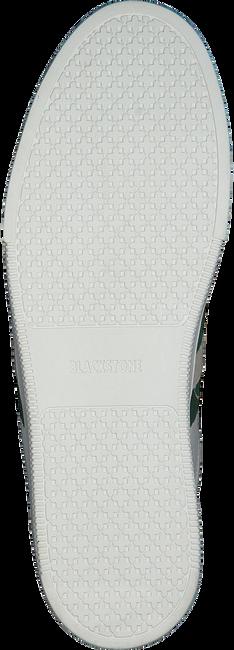 BLACKSTONE Baskets basses TG30 en blanc  - large