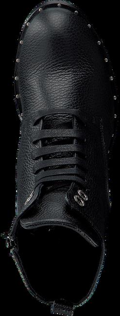TOSCA BLU SHOES Bottines à lacets SF1710S198 en noir - large