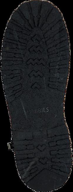 SHABBIES Bottines 181020149 en noir - large
