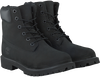 TIMBERLAND Bottillons 6IN PRM WP BOOT KIDS en noir - small
