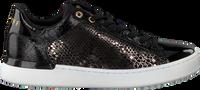Zwarte CRUYFF CLASSICS Lage sneakers PATIO LUX  - medium