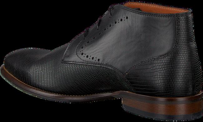 Zwarte VAN LIER Nette schoenen 1959123  - large