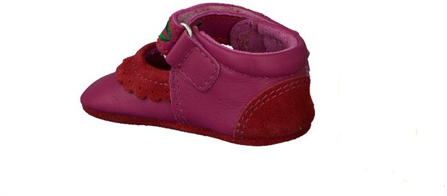 LIEF! Chaussures bébé 526413 en rose - large