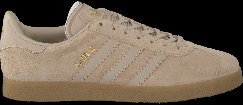 adidas sneakers heren beige
