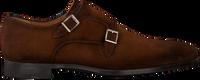 Cognac MAGNANNI Nette schoenen 20501 - medium