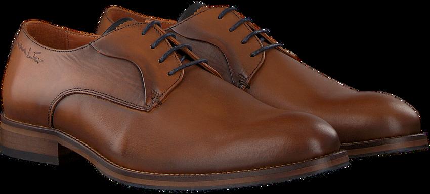 Cognac VAN LIER Nette schoenen 1859204 - larger