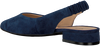 NOTRE-V Sandales 45252 en bleu  - small