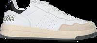 Witte WOMSH Lage sneakers INK LOW  - medium