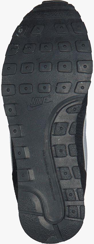 Zwarte NIKE Sneakers MD RUNNER 2 (GS)  - larger