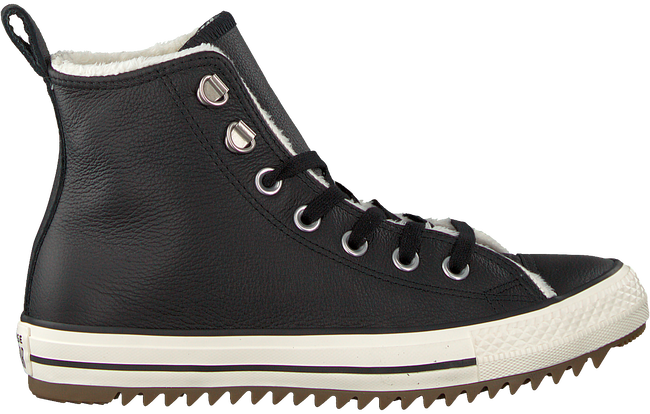Zwarte CONVERSE Sneakers CHUCK TAYLOR ALL STAR HIKER BO - large