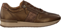 Bronzen GABOR Lage sneakers 420  - medium