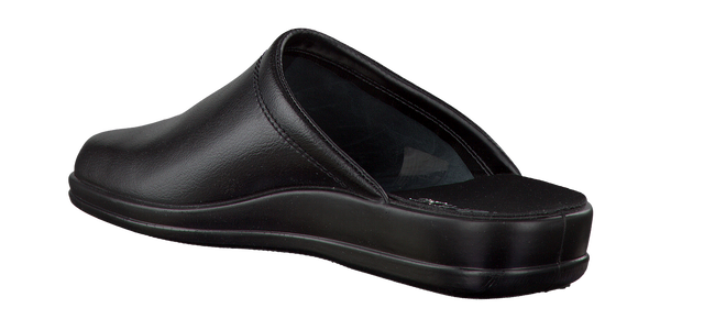 Black ROHDE ERICH shoe 2690  - large