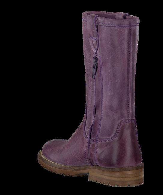 paarse OMODA Lange laarzen 20004  - large