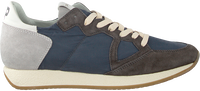Grijze PHILIPPE MODEL Sneakers MONACO VINTAGE  - medium