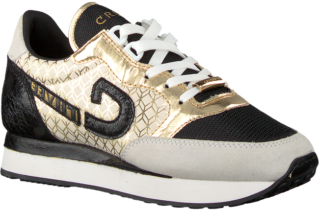 Witte CRUYFF CLASSICS Lage sneakers PARKRUNNER  - large