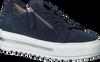 Blauwe GABOR Lage sneakers 498  - small