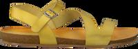 RED RAG Sandales 79208 en jaune  - medium