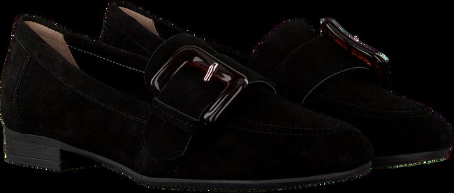 Zwarte NOTRE-V Loafers 45347  - large