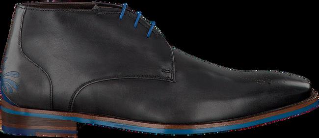 Grijze FLORIS VAN BOMMEL Nette schoenen 20040  - large