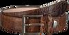 GIORGIO Ceinture 1023/40 en cognac - small
