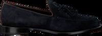 Blauwe MAZZELTOV Loafers 9524  - medium