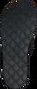 Zwarte UGG Slippers TAWNEY  - small