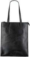 VERTON Shopper 18597 en noir  - medium